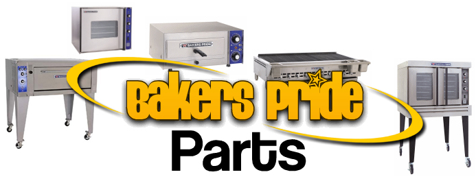 Bakers Pride Equipment Image