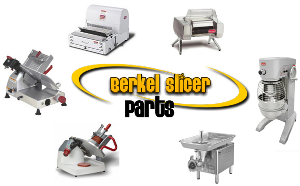 Berkel Silcer Equipment Image
