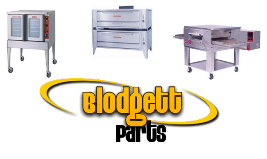 Blodgett Oven Equipment Image