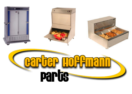 Carter Hoffmann Equipment Image