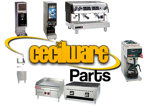 Cecilware Equipment Image