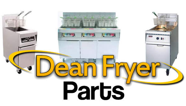 Dean Fryer Equipment Image