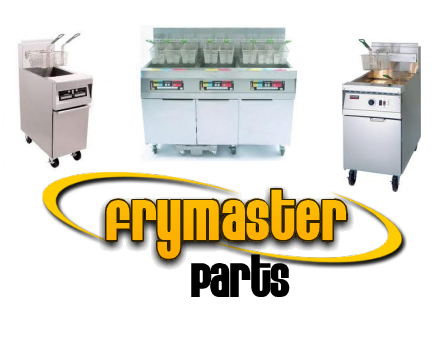 Frymaster Fryer Equipment Image