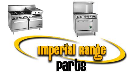 Imperial Range Equipment Image