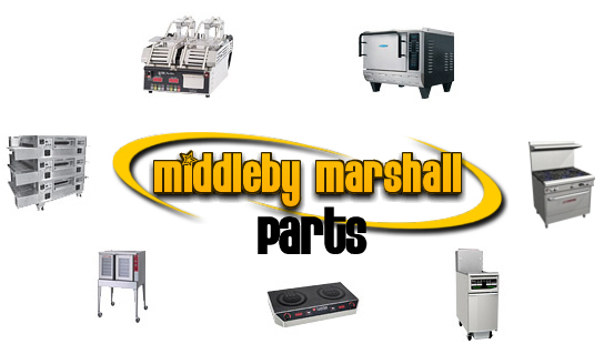 Middleby Marshall Equipment Image