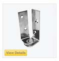 Pitco Fryer Door Parts