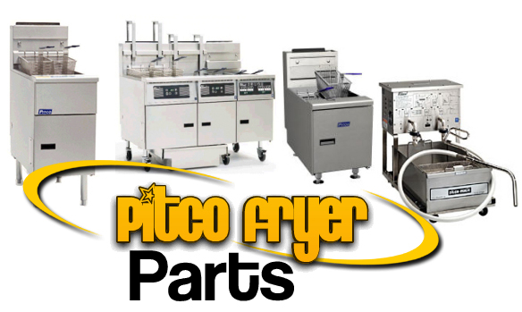 Pitco Equipment Image