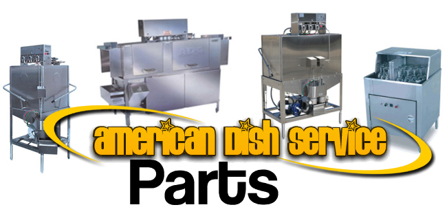 American Dish Service Equipment Image