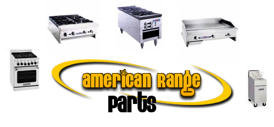 American Range Equipment Image