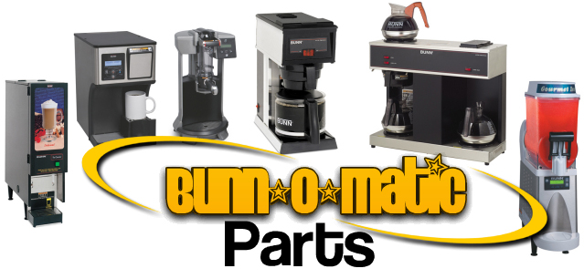 Bunn-o-matic Equipment Image