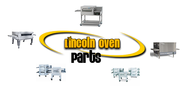 We can supply emergency parts kits and offer special bulk pricing on Lincoln conveyor motors and cooling fans.